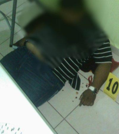 CIERRA TABASCO 2017 CON EJECUCIONES MÚLTIPLES: Alarman 8 asesinatos el último día del año en el municipio de Paraíso