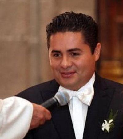 SACAN DE LA SOMBRA A OTRO BORGISTA: Giran orden de aprehensión contra Édgar Méndez Montoya, operador y presunto prestanombres de 'Beto'