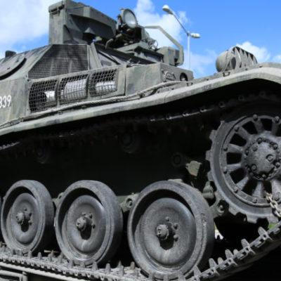 ÚLTIMOS DÍAS EN PLAYA: Recibe Expo militar medio millón de visitas
