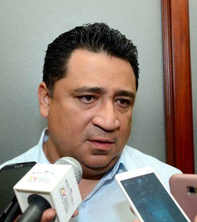 Quintana Roo requiere recursos y herramientas para ofrecer mayor seguridad a ciudadanos, dice Martínez Arcila