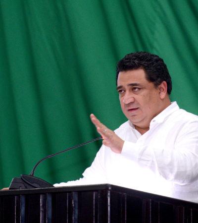 Paquete económico 2018 responde a necesidades del Estado, dice Martínez Arcila.