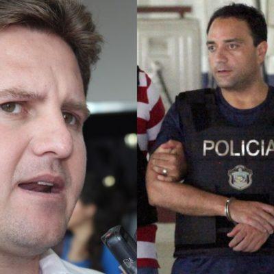 ESCÁNDALO EN TABASCO | ALCALDE DE VILLAHERMOSA, PRESUNTO PRESTANOMBRES DE BORGE: Cita la PGR al aspirante a la gubernatura por vínculos con ex Gobernador de QR; recibió depósito por 10 mdp en 2016