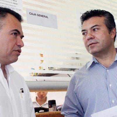 EMPIEZAN A PAGAR POR CORRUPCIÓN EN SOLIDARIDAD… CON ABONO CHIQUITO: Accede ex Tesorero de Playa a devolver 5.3 mdp; Gabriel Castro admite su culpa en el desvío de pagos de trabajadores por créditos personales