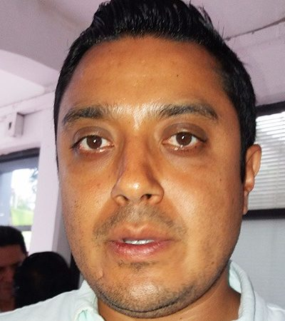 """""""QUIEN NO SE MOCHA NO SALE CON LA RUTA Y NO GANA ESE DÍA"""": Acusan a director de Recolección de Cancún de exigir cuotas a los trabajadores"""