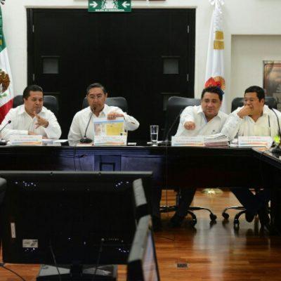 DISCUTEN EN EL CONGRESO PAQUETE FISCAL 2018: Propone Sefiplan crear Ley del Impuesto al Hospedaje