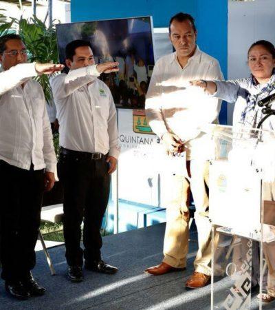 Instala el gobernador de Quintana Roo la Junta de Gobierno de la Agencia de Proyectos Estratégicos del Estado de Quintana Roo