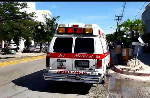 Un detenido y un lesionado durante intento de asalto al sindicato de la CTM en Cancún