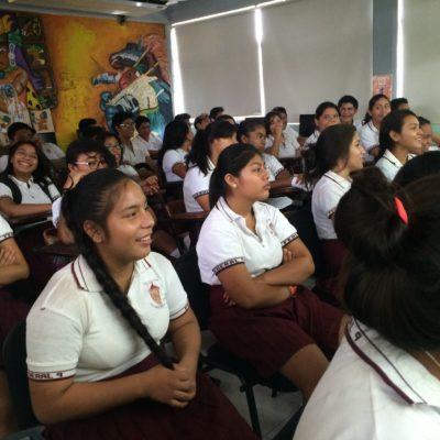 Siete de cada diez estudiantes de preparatoria en Quintana Roo están 'tronados' en matemáticas y no tienen el nivel para la universidad