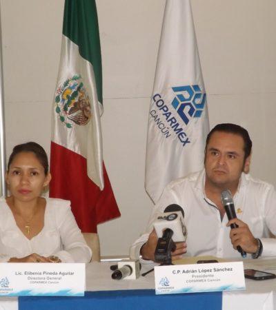 JUSTIFICA COPARMEX AUMENTO DE IMPUESTO AL HOSPEDAJE: Si es la solución para alcanzar la seguridad, es aceptable, dice Adrián López