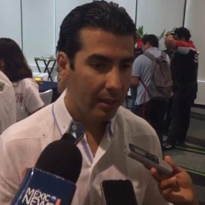 Frío y fuertes vientos afectan al sector náutico en Cancún