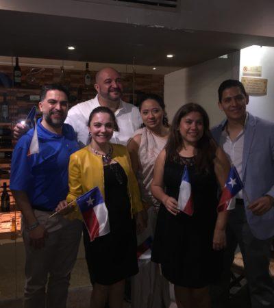 Buscan incrementar la promoción turística en Cancún para llevar más turismo mexicano a Texas