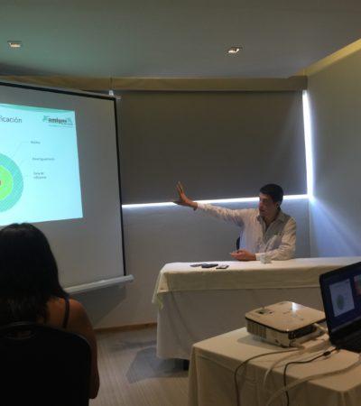 Lanzan campaña sobre el impacto de las áreas naturales protegidas en Quintana Roo