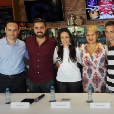 Anuncian concierto 'Mas allá de las estrellas' en Cancún