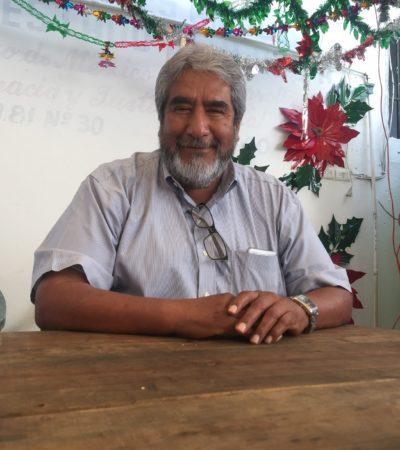Calculan cerca de 10 mil ambulantes en Benito Juárez durante temporada decembrina