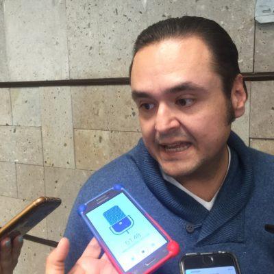 Vergüenza que no haya respuesta del Ayuntamiento por obras no realizadas: Coparmex