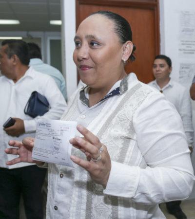 Inicia campaña de descuentos para el pago del impuesto predial en Solidaridad