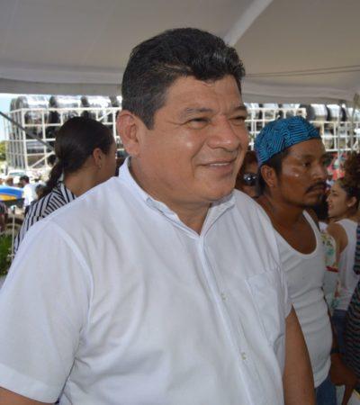 Hasta febrero, la decisión e Luis Torres Llanes con miras a la próxima contienda electoral