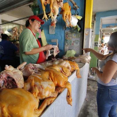 AUMENTAN COSTOS DE LA CENA NAVIDEÑA: Una familia promedio gastará de mil 300 a 2 mil pesos para celebrar la Noche Buena