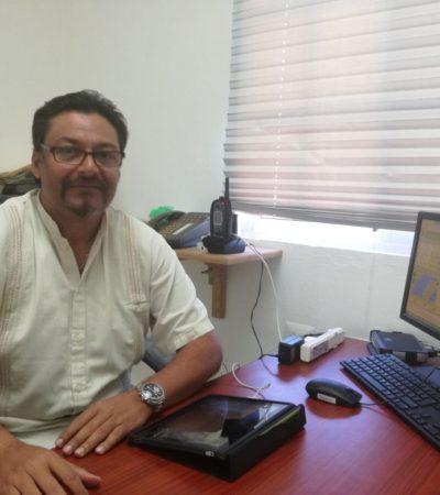 Acusan taxistas de Cozumel a Uber de dar 'patadas de ahogado'