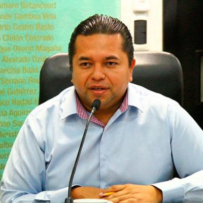 El viernes el Congreso aprobará el paquete de ingresos que presentó el Gobierno de QR, anticipa Emiliano Ramos
