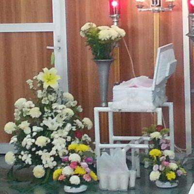 Acusan negligencia en muerte de bebé nonato en el IMSS de Chetumal