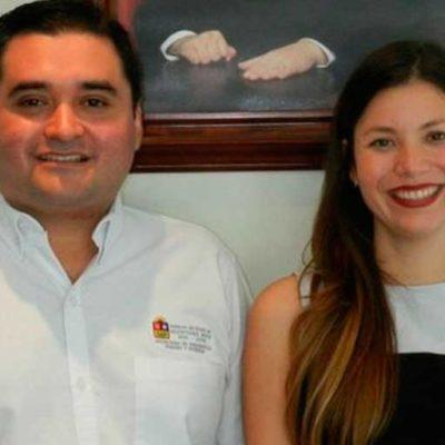 Abogados de Paulina García afirman que no hay delito a perseguir