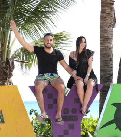 Registra Playa del Carmen 95% de ocupación en temporada decembrina