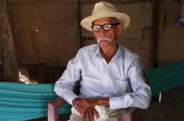 ADIÓS A 'DON CHUY': Muere en Quintana Roo el hombre más longevo de México… ¡a los 121 años!