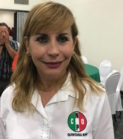 Denuncian a Susana Hurtado por lesiones