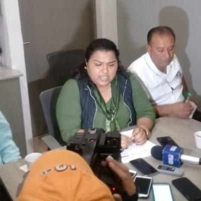 Por segunda vez Solaris deja plantados a funcionarios del Ayuntamiento de Benito Juárez