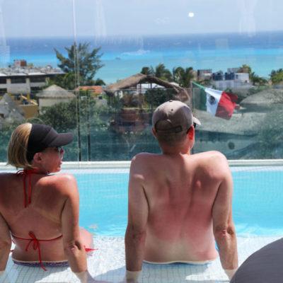 Playa del Carmen y Puerto Aventuras, listos para recibir a turistas durante temporada decembrina