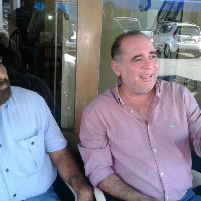 Tabasqueños en Quintana Roo se unen a favor de López Obrador