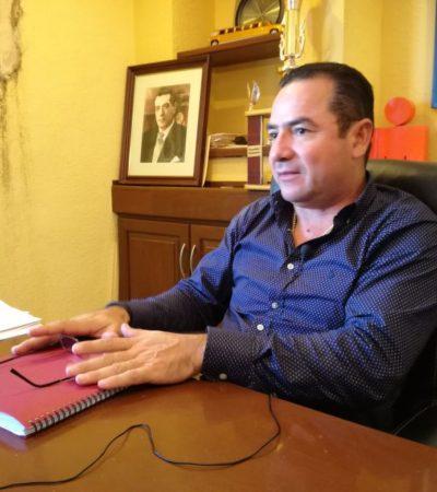 """""""NO NOS TOMARON EN CUENTA"""": Taxistas de Cozumel dicen que no cederán ante Uber"""