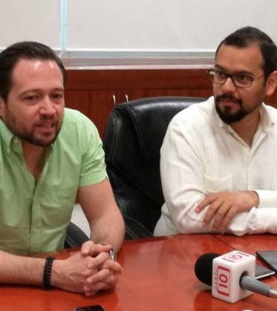 Aeropuerto de Cozumel tiene nuevo administrador