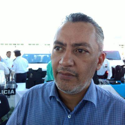 Aún con la alianza, el PES impulsará a Greg Sánchez y Trino Guillén