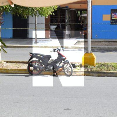 VIOLENCIA IMPARABLE EN DICIEMBRE: Ejecutan en la Región 251 al tercero de este domingo rojo; suman 11 muertos en sólo 3 días en Cancún