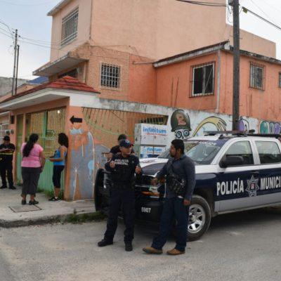 Hallan cuerpo putrefacto de un octogenario que vivía solo en una vivienda de la Región 92 de Cancún