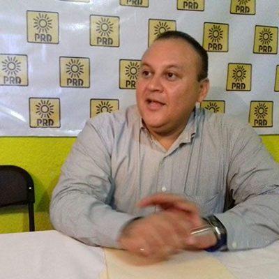 Con la coalición 'Por México al Frente' gana la ciudadanía, dice Ramón Escalante