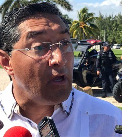Tras rechazo al aumento de ISH, Gobierno del Estado buscará otras alternativas, señala Juan Vergara, quien niega que ese incremento significara a QR perder competitividad
