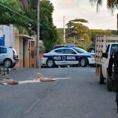 Muere trabajador arrollado en Cancún