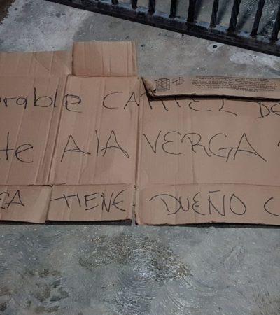 Disparan contra vivienda en la Avenida Talleres de la Región 94 de Cancún