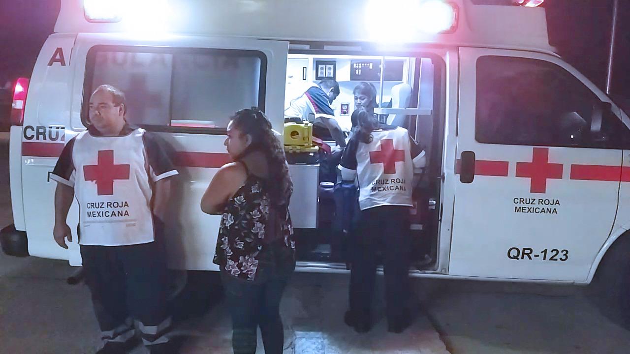 SE LLEVARON DINERO Y LICOR: Roban 'Seven Eleven' a espaldas de Seguridad Pública en Playa del Carmen