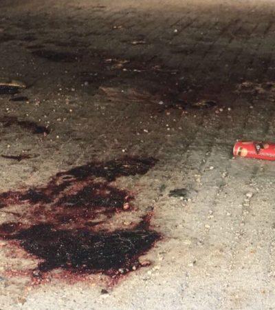 """""""MI HERMANITO ESTABA EXPLOTANDO 'CUETES'… Y DE REPENTE SÓLO ESCUCHE UNA EXPLOSIÓN"""": Incredulidad y tristeza por la muerte de un niño en pleno festejo de Navidad en Cancún"""