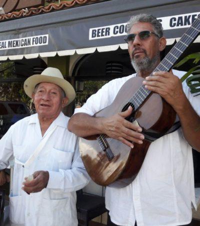 Fiscales prohíben trabajar a cantante urbano en la playa