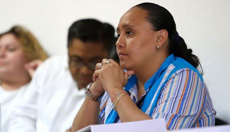 """""""SEGUIMOS EN LA MISMA LÍNEA"""": Reitera Alcaldesa que presentarán en enero denuncia contra Aguakán para revocar concesión de agua potable en Solidaridad"""