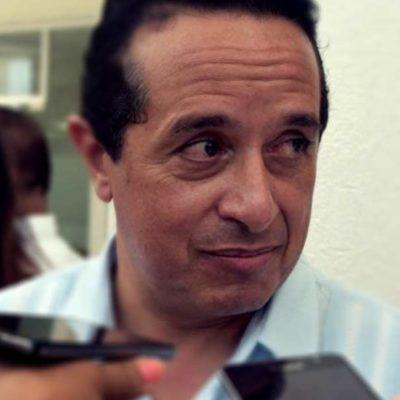 PRESIDENCIA DE PANAMÁ YA FIRMÓ REGRESAR A 'BETO': Confirma Carlos Joaquín orden de extradición de Borge