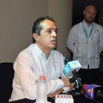 En Quintana Roo se apoya al deporte, pese a recortes federales, asegura Gobernador