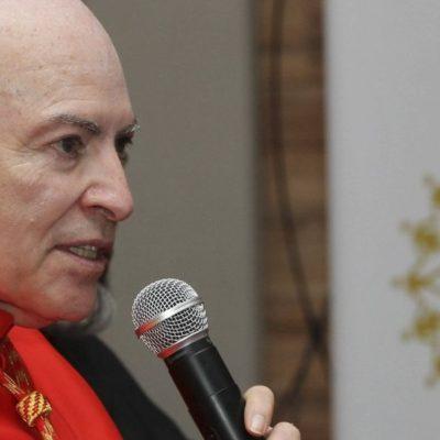 MUEVE EL PAPA SUS FICHAS: Nombra a Carlos Aguiar Retes como nuevo arzobispo primadode México en sustitución deNorberto Rivera