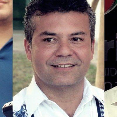 PRESENTARÁN NUEVAS DENUNCIAS CONTRA EX FUNCIONARIOS EN SOLIDARIDAD: Desfalco de Mauricio Góngora y Rafael Castro fue superior a los 5 mil mdp, dice Alcaldesa