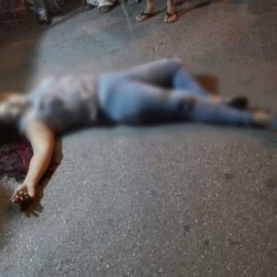 PRELIMINAR | EJECUTAN A UNA MUJER EN TIANGUIS: En ataque a balazos muere fémina y un hombre resulta herido en el fraccionamiento Paseos del Mar en Cancún
